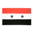 Syria - 3x5 ft Flag