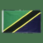 Tanzania - 3x5 ft Flag