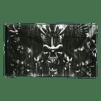 Totenkopf Schwert - Flagge 90 x 150 cm