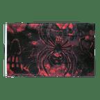 Drapeau Crâne avec Araignée - 90 x 150 cm