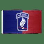USA 173rd Airborne - 3x5 ft Flag