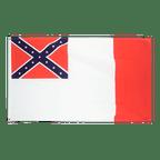 Drapeau confédéré USA Sudiste 3rd Confederate - 90 x 150 cm