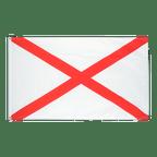 Alabama - Flagge 90 x 150 cm