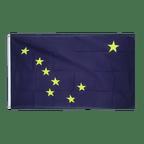 Alaska - Flagge 90 x 150 cm