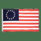 Betsy Ross 1776-1795 - Flagge 90 x 150 cm