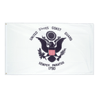 USA Coast Guard - 3x5 ft Flag
