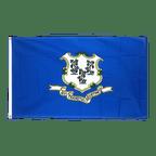 Drapeau Connecticut - 90 x 150 cm