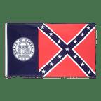 Georgia alt - Flagge 90 x 150 cm