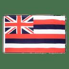 Hawaii - Flagge 90 x 150 cm