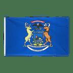 Michigan - 3x5 ft Flag