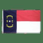 North Carolina - Flagge 90 x 150 cm
