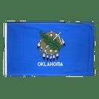 Drapeau Oklahoma - 90 x 150 cm