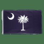 Drapeau Caroline du Sud (South Carolina) - 90 x 150 cm