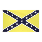 USA Southern United States yellow - 3x5 ft Flag