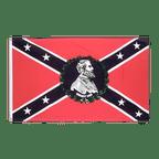 USA Südstaaten General Lee - Flagge 90 x 150 cm