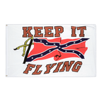USA Southern United States Keep it Flying - 3x5 ft Flag
