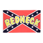 Drapeau confédéré USA Sudiste Redneck - 90 x 150 cm