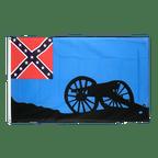 USA Südstaaten Southern Thunder - Flagge 90 x 150 cm
