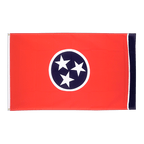 Drapeau Tennessee - 90 x 150 cm