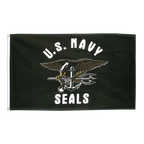 USA Navy Seals - 3x5 ft Flag