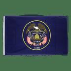 Utah - Flagge 90 x 150 cm