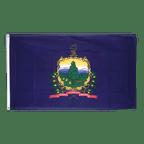 Vermont - Flagge 90 x 150 cm