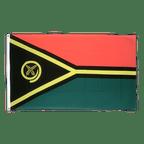 Vanuatu - 3x5 ft Flag