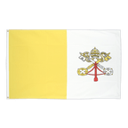 Vatikan - Flagge 90 x 150 cm