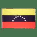 Venezuela 8 Sterne - Flagge 90 x 150 cm