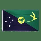 Weihnachtsinsel Christmas Island - Flagge 90 x 150 cm