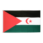 Western Sahara - 3x5 ft Flag