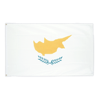 Zypern - Flagge 90 x 150 cm