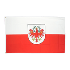 Tirol - Flagge 90 x 150 cm