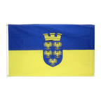 Lower Austria - 3x5 ft Flag