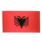 Albania - 2x3 ft Flag