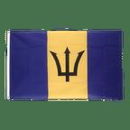Drapeau pas cher Barbade - 60 x 90 cm