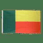 Benin - Flagge 60 x 90 cm