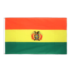 Bolivia - 2x3 ft Flag