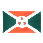 Burundi - 2x3 ft Flag
