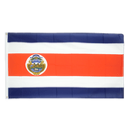 Costa Rica - 2x3 ft Flag