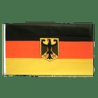 Drapeau pas cher Allemagne Dienstflagge - 60 x 90 cm
