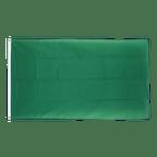Drapeau pas cher Vert - 60 x 90 cm