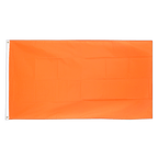 Orange - 2x3 ft Flag