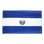 El Salvador - Flagge 60 x 90 cm
