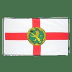Alderney - 2x3 ft Flag