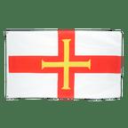 Guernsey - Flagge 60 x 90 cm