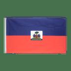Drapeau pas cher Haiti - 60 x 90 cm