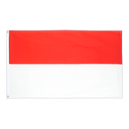 Indonesia - 2x3 ft Flag
