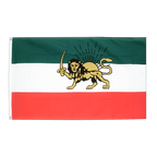 Drapeau pas cher Iran ancien - 60 x 90 cm