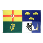 Irland 4 Provinzen - Flagge 60 x 90 cm